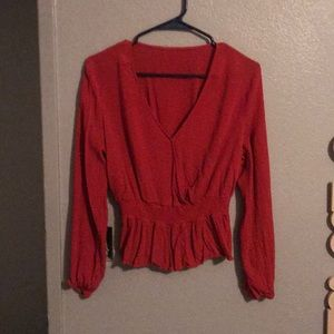 Expres Blouse